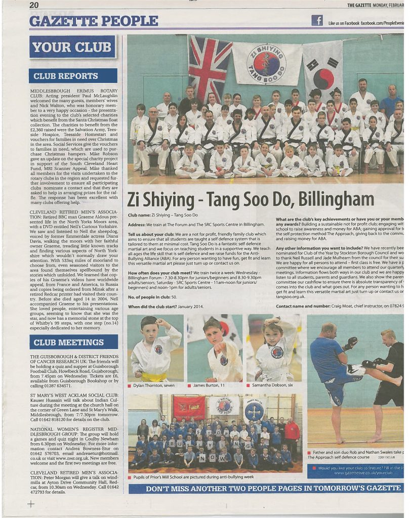 gazzette-feature-feb-2015